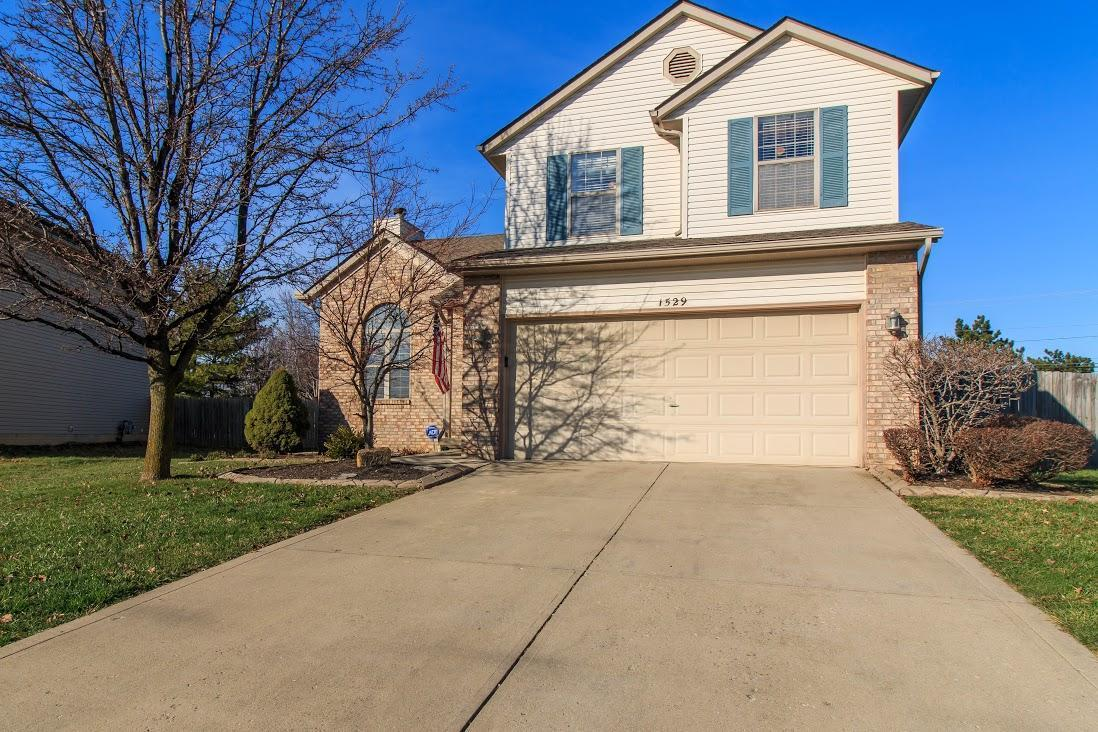 1529 Brookforest Drive, Columbus, OH 43204