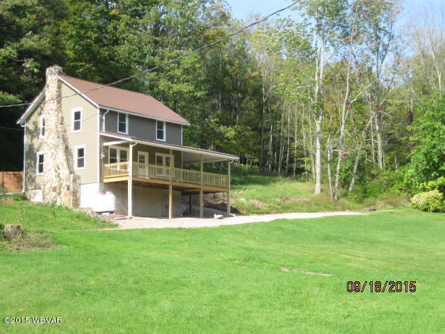 754 Myers Rd, Muncy Valley, Pennsylvania 17758