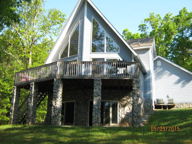 806 Hawtree Way, Boydton, Virginia 23917