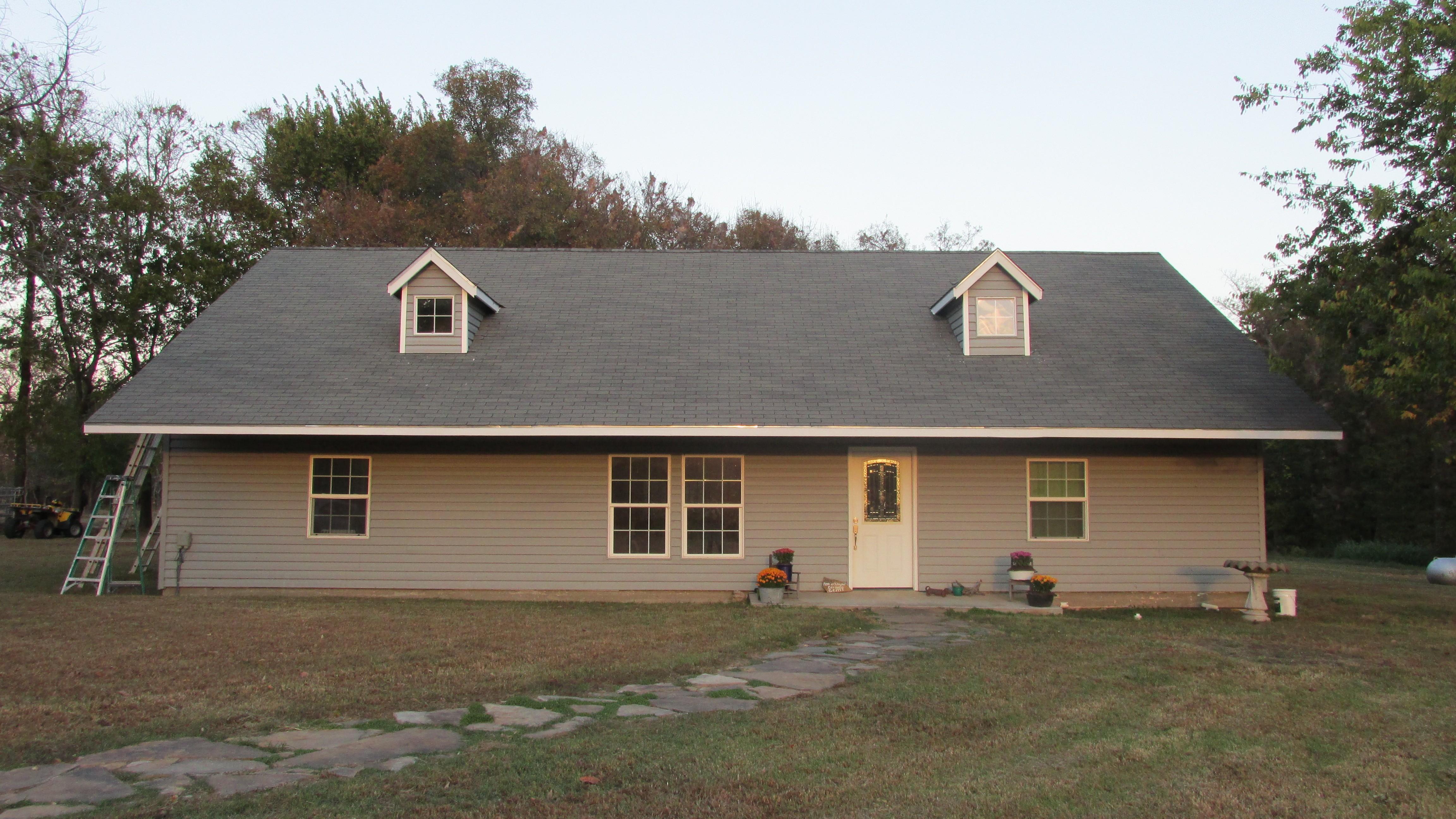 1597 N 440 Rd, Locust Grove, Oklahoma 74352