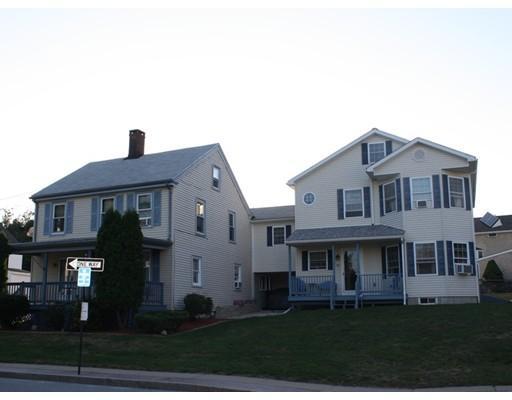 297 Main St., Somerset, Massachusetts 02726
