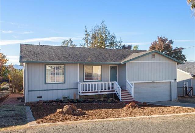 19049 Coyle Springs Rd., Hidden Valley Lake, CA 95467