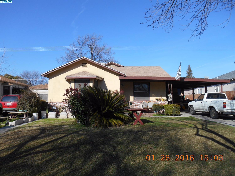 934 San Joaquin Ave, Tulare, California 93274