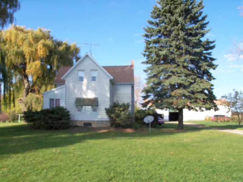4720 W Richardson Rd, Elkton, Michigan 48731