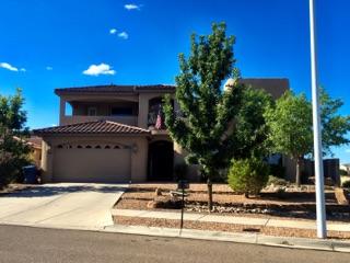 1298 Blanca Ave NW, Los Lunas, New Mexico 87031