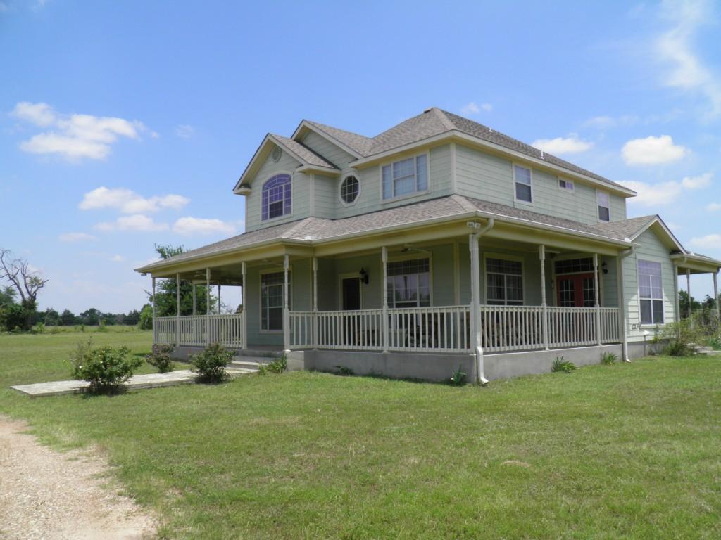 684 County Road 3370, Ladonia, Texas 75449