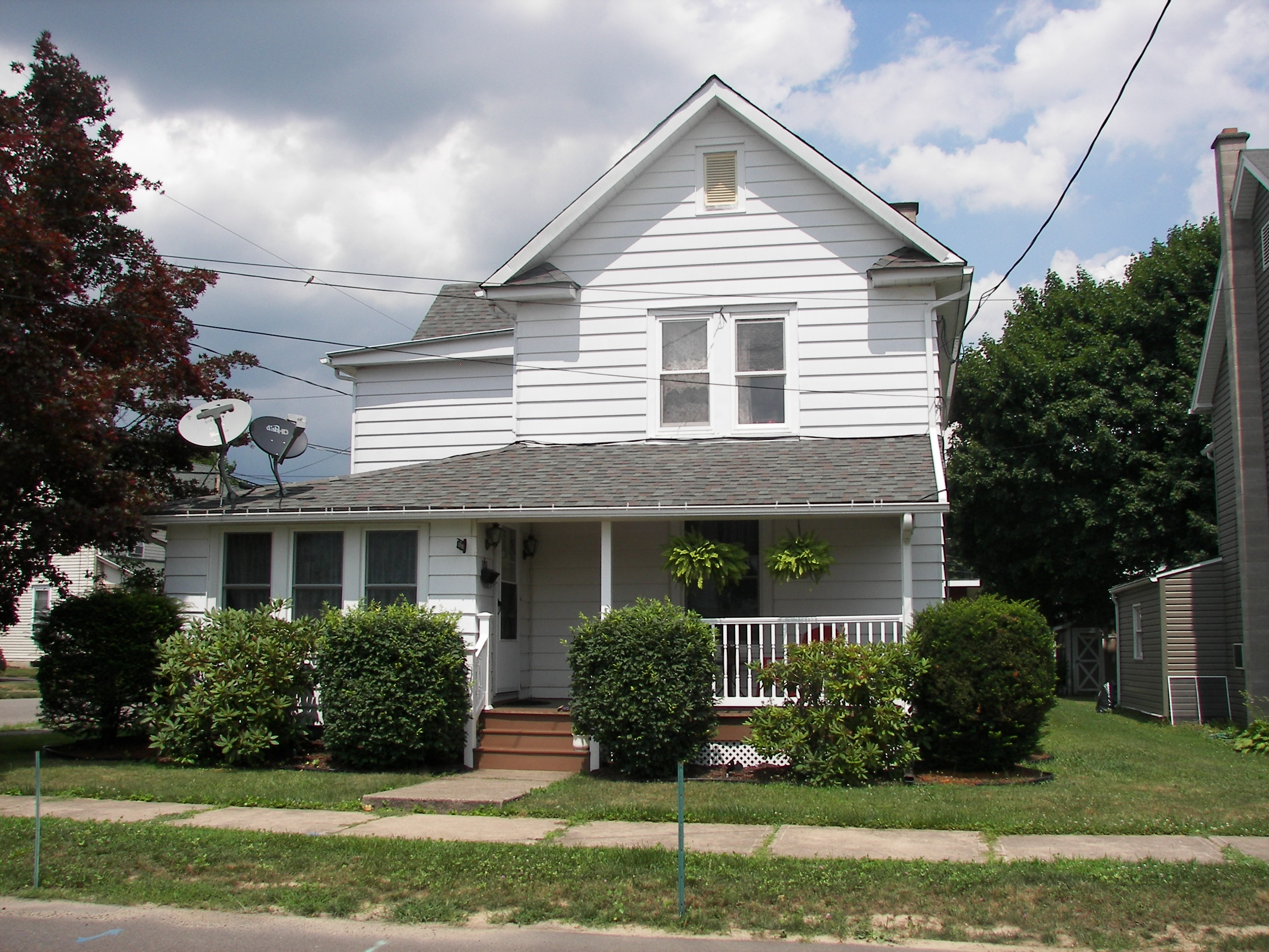 1740 Franklin Street, Berwick, Pennsylvania 18603