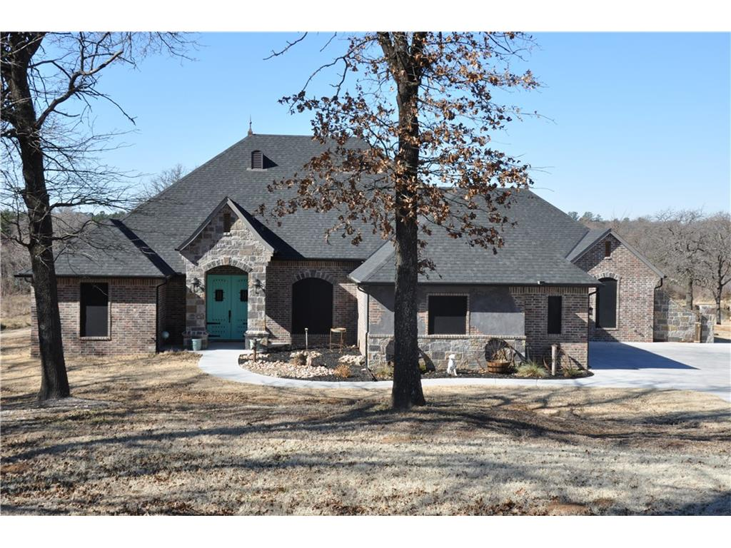2477 Orchard Road, Choctaw, Oklahoma 73020