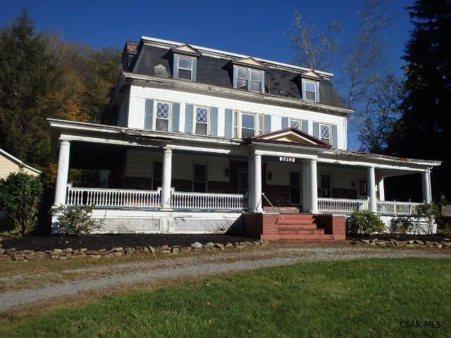5953 Somerset Pike, Boswell, PA 15531