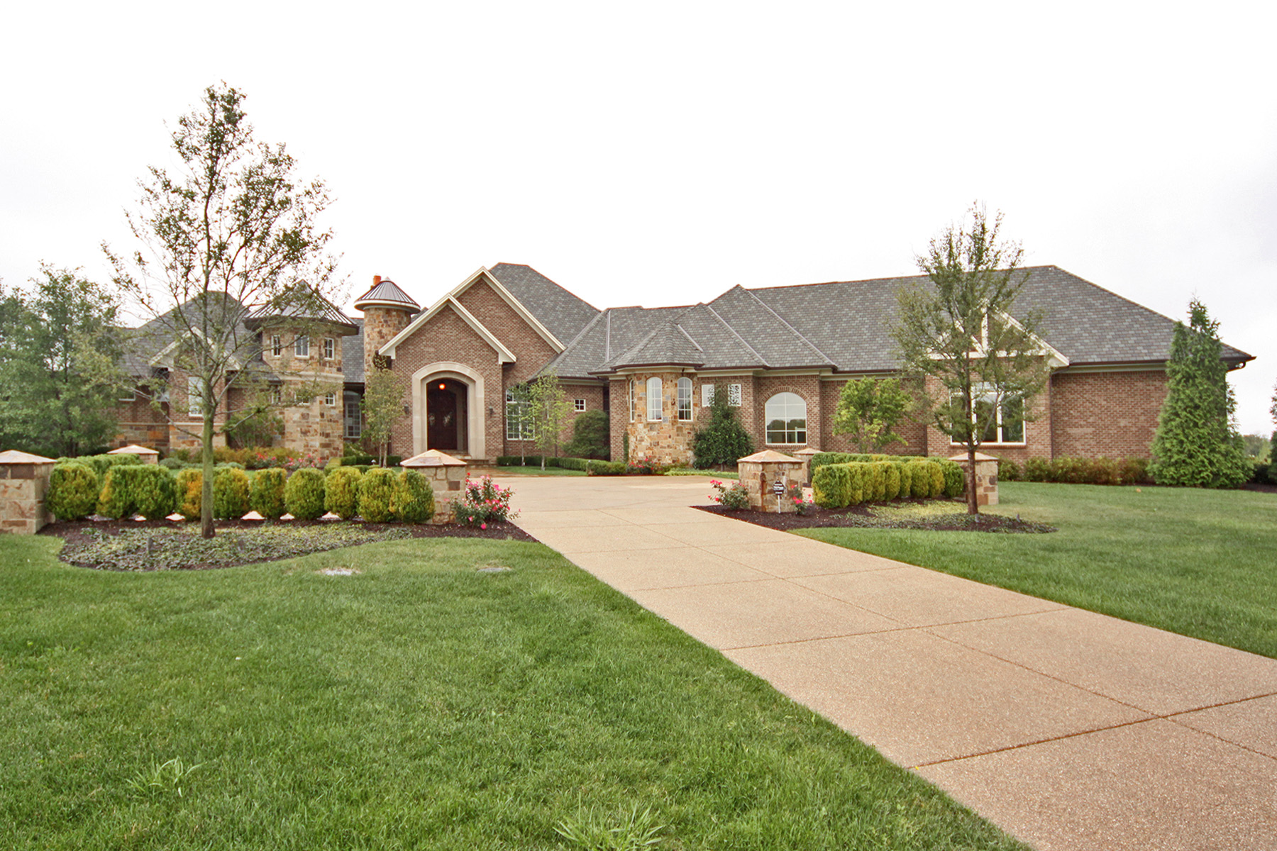 10455 Laurel Ridge Ln, Carmel, Indiana 46032