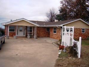 1800 W 9th Street, Cushing, Oklahoma 74023