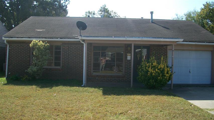 715 W. Wood, Shawnee, Oklahoma 74801