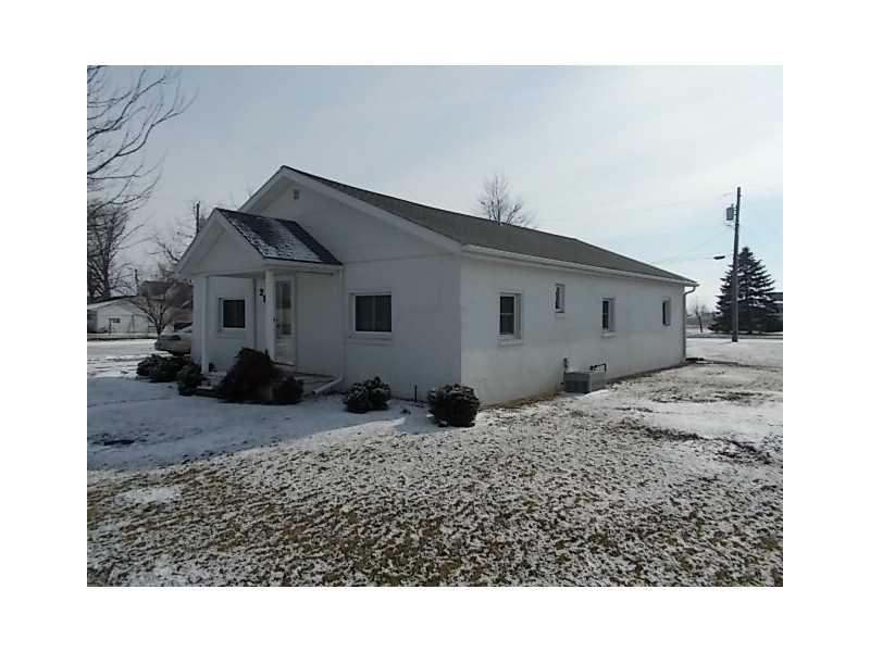 212 W Walnut, Rockford, Ohio 45882