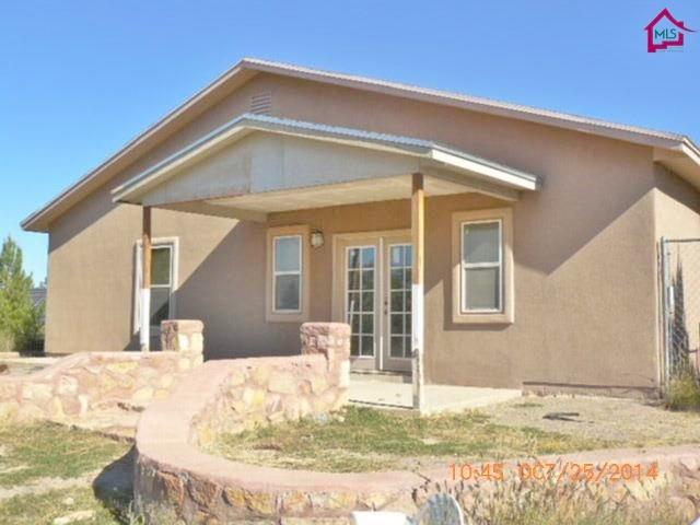 12315 Fort McRae, Radium Springs, New Mexico 88054