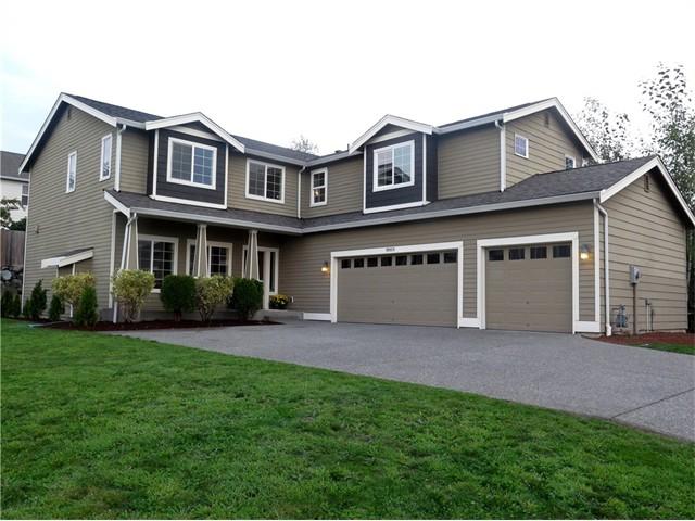 16601 41st Place W, Lynnwood, WA 98034