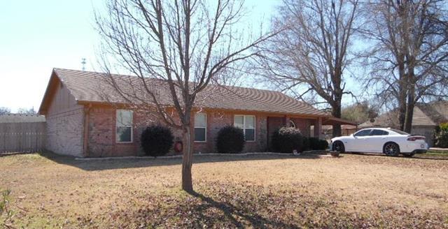 545 Hill St., Blossom, Texas 75416