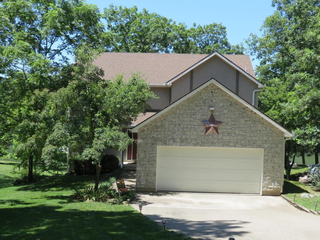 512 Lake Viking Terrace, Gallatin, Missouri 64640
