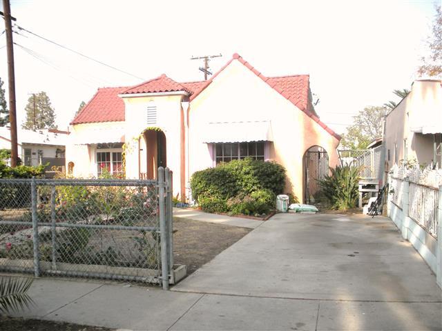 843 W. 105th Street, Los Angeles, CA 90044