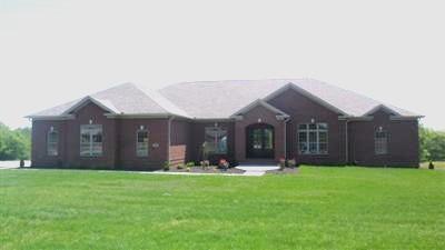 116 Little Paige Drive, Frankfort, Kentucky 40601