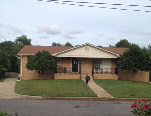 146 LENORA DRIVE  , Tuscaloosa, Alabama 35401