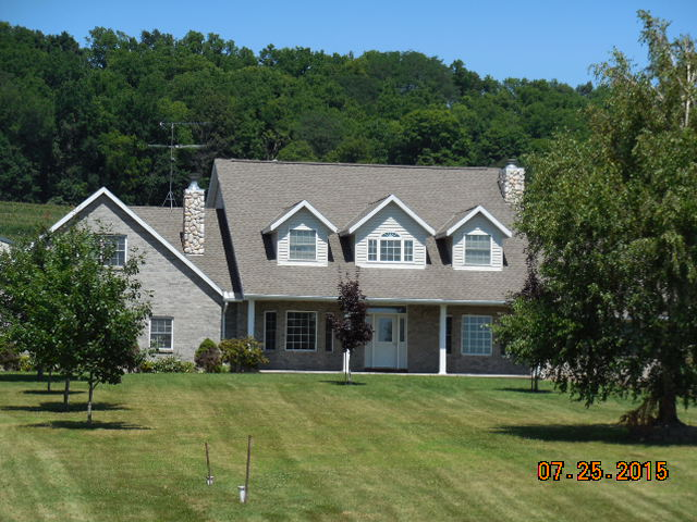 12138 County Road M, Blue River, Wisconsin 53518