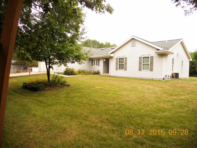 N3871 10th Dr., Montello, Wisconsin 53949
