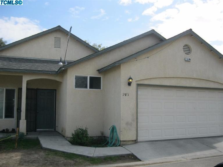 1911 Azalea, Corcoran, California 93212
