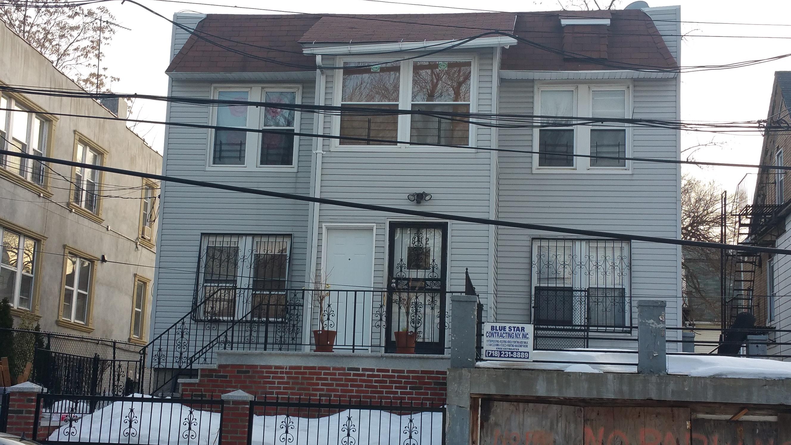 802 Chestnut St, Bronx, New York 10467