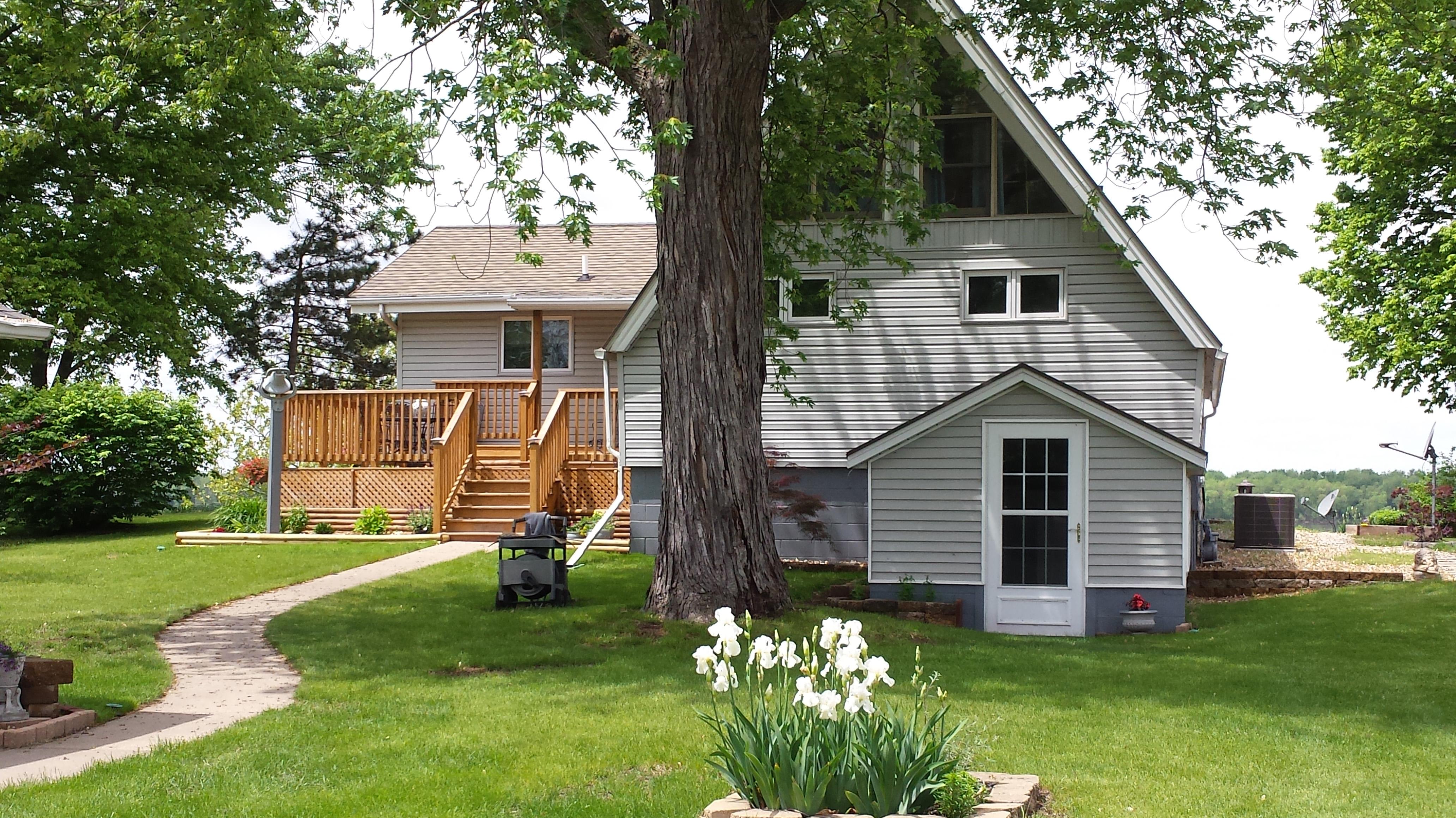 1431 N. Third St., Oquawka, Illinois 61469