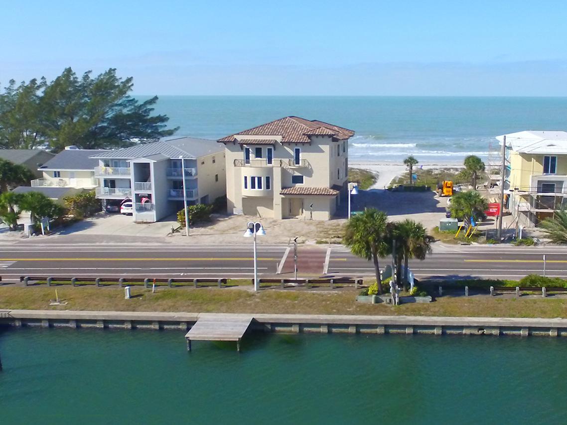 20256 Gulf Blvd , Indian Shores, Florida 33785