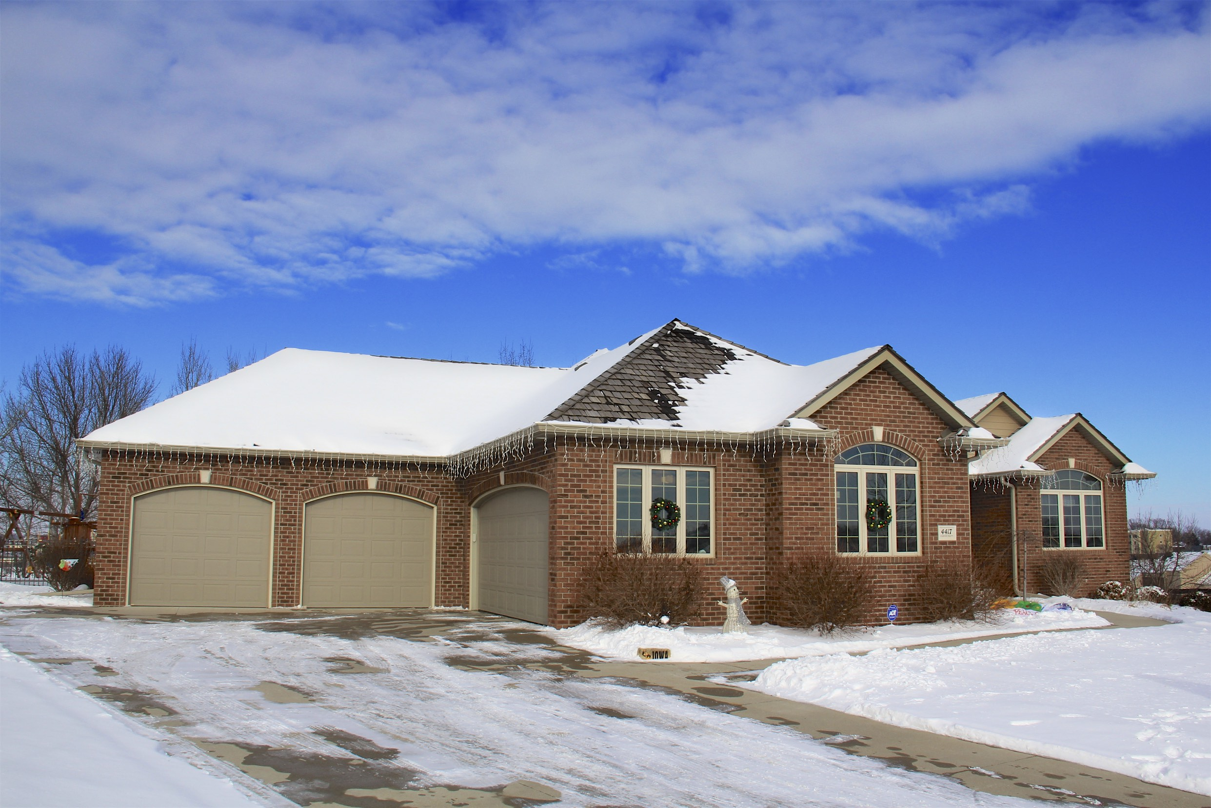 4417 Grayhawk Ridge, Sioux City, IA 51106