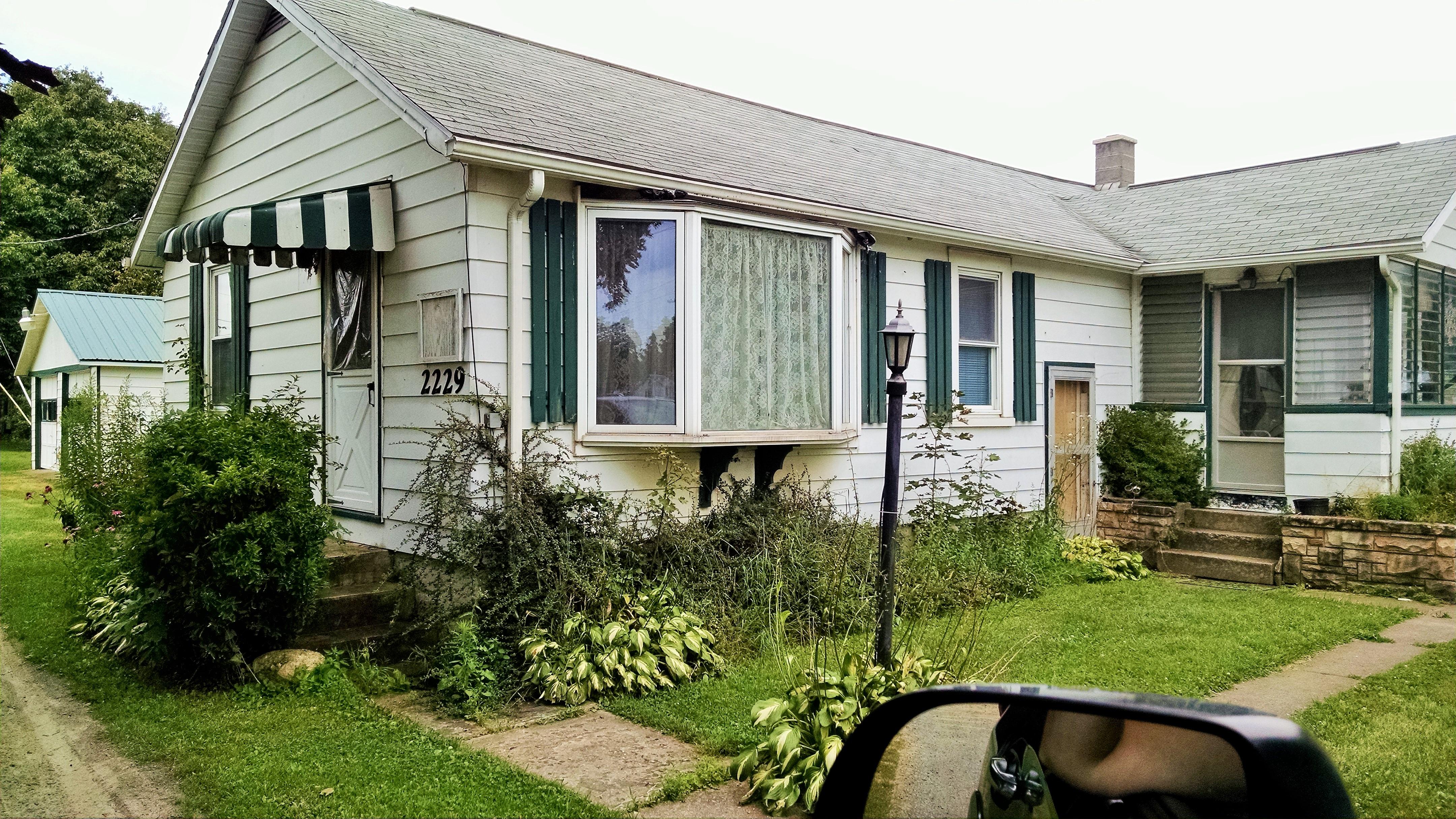 2229 Rt 442 Highway, Muncy, Pennsylvania 17756