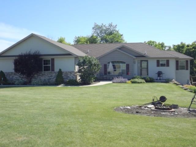 N6753 County Road X, Albany, Wisconsin 53502