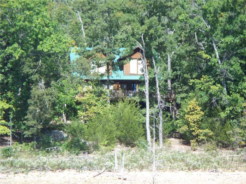 783 Viewpoint Drive, Eureka Springs, Arkansas 72631