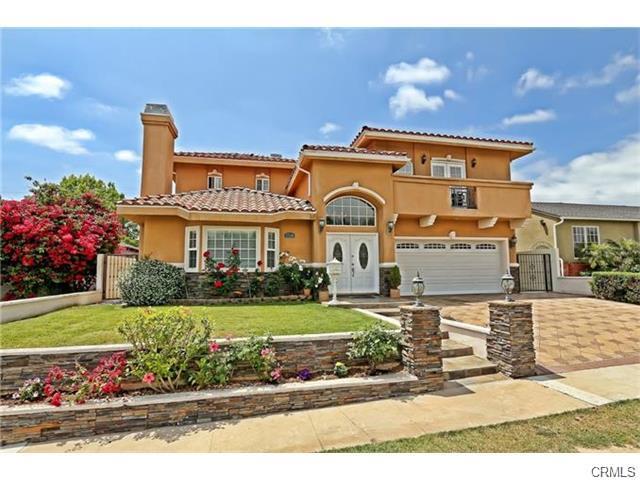 1734 W. 235th St, Torrance, California 90501