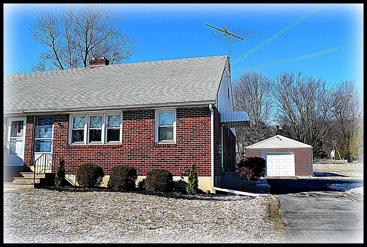 811 Main St, Bally, Pennsylvania 19503