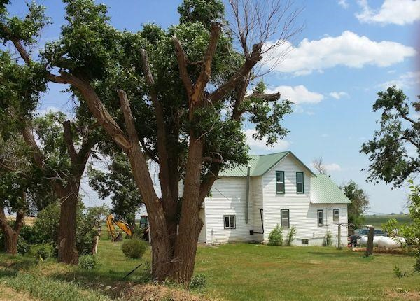 18605 Jukkola Road, Newell, SD 57760