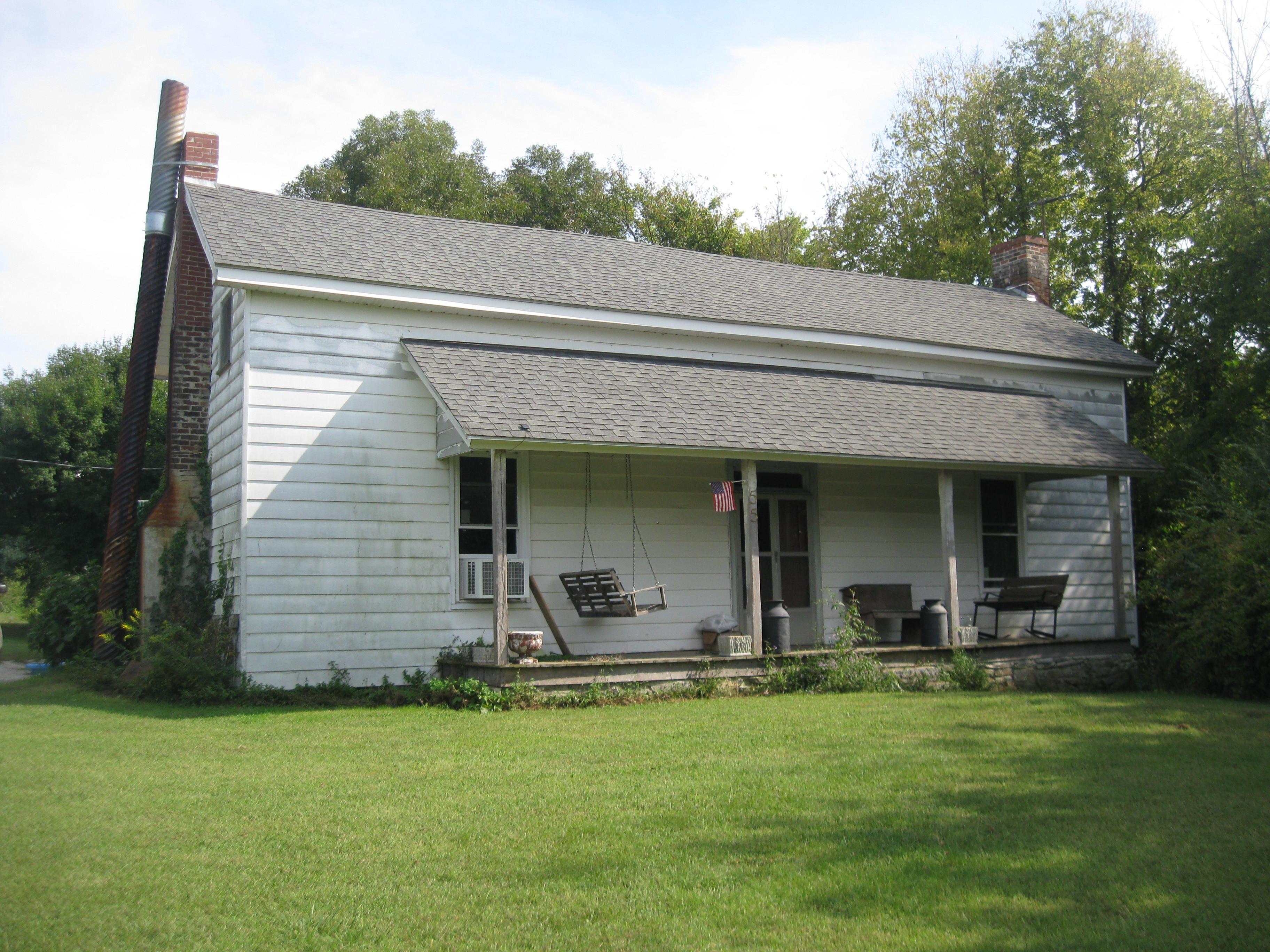 55 Mike Bryant Rd, Petersburg, Tennessee 37144
