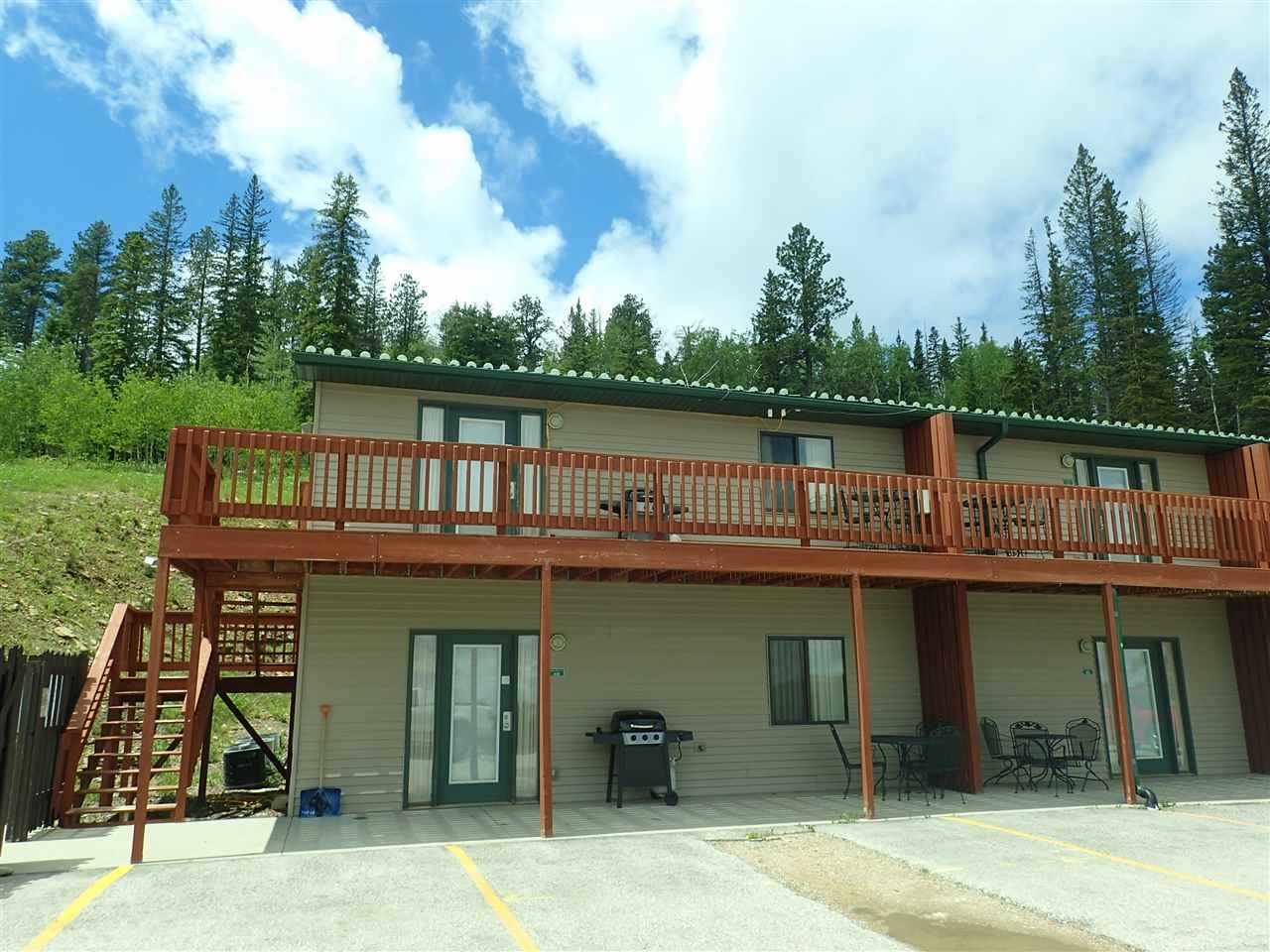 410 AlpineVilla Stewart Slope Road, Lead, South Dakota 57754