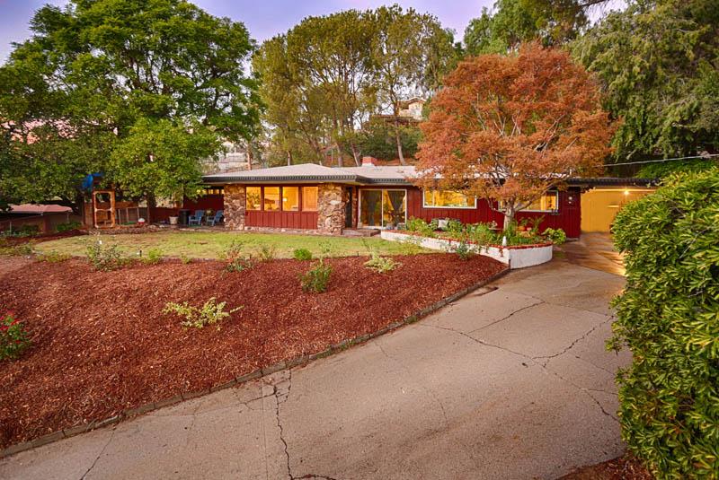 9741 Johanna Place, Shadow Hills, California 91040