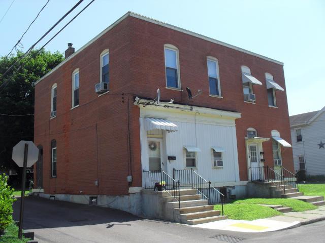 551 Shuman Street, Catawissa, Pennsylvania 17820