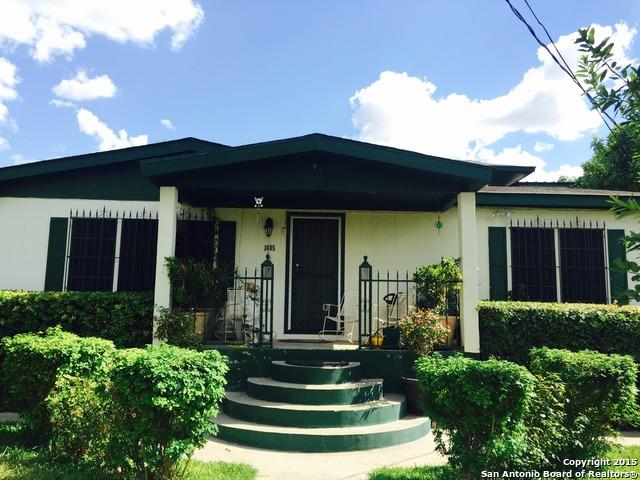 1405 Margarita Lane, Laredo, Texas 78046