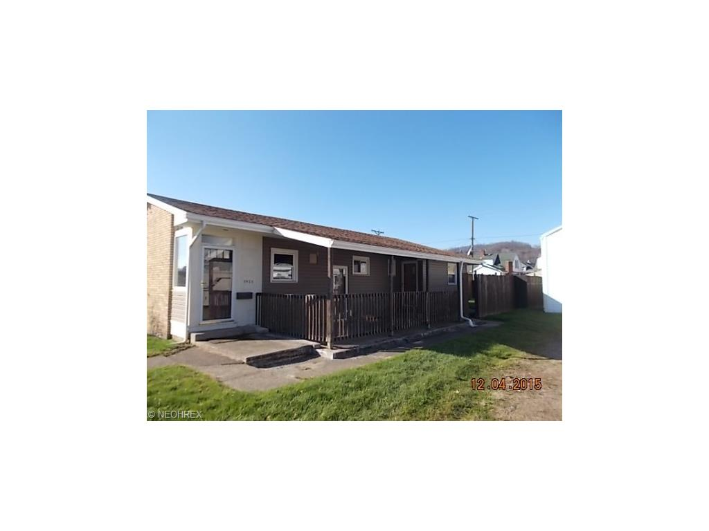 3925 Grand Ave., Shadyside, Ohio 43947