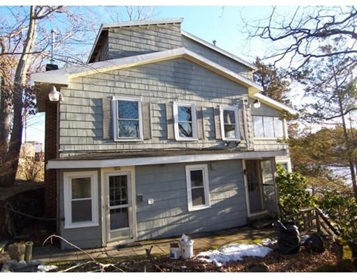 168-A Jenness Street, Lynn, Massachusetts 01904