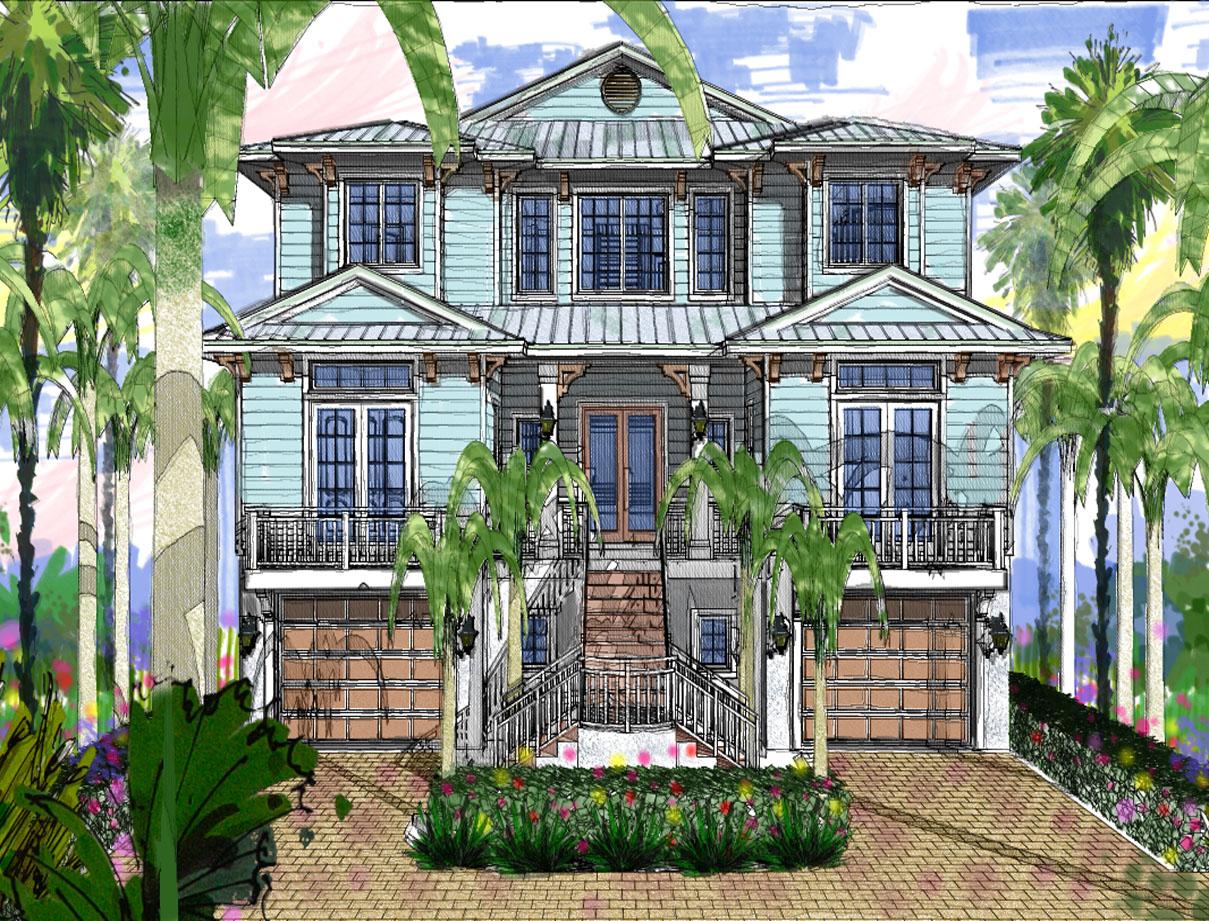 16232 Gulf Blvd, Redington Beach, Florida 33708