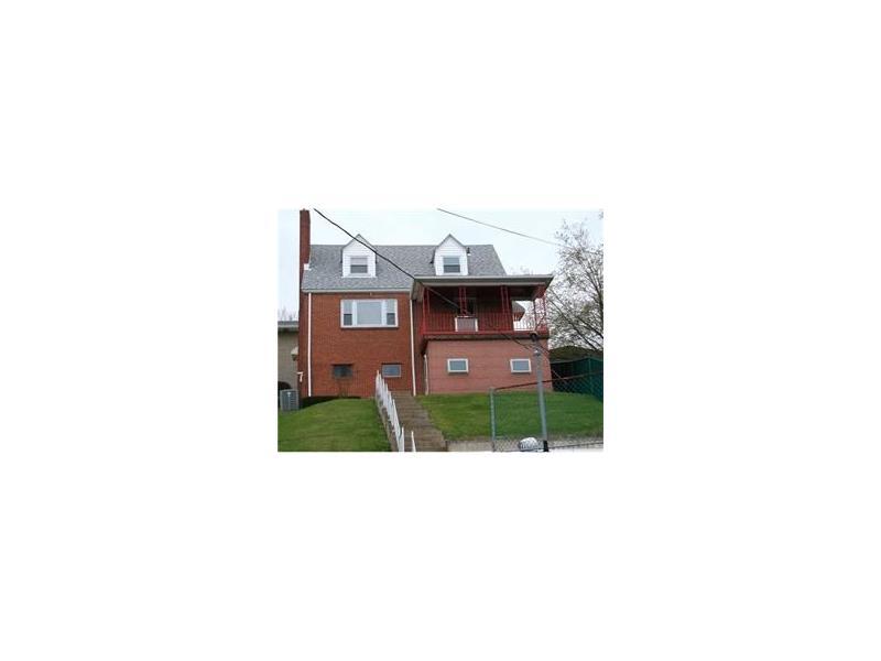 323 Lowell, Vandergrift, Pennsylvania 15690
