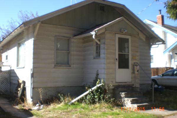 610 N. 10TH STREET, Klamath Falls, Oregon 97601
