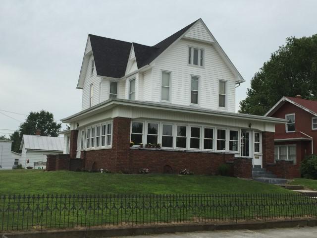405 N. Main St. , North Baltimore, Ohio 45872