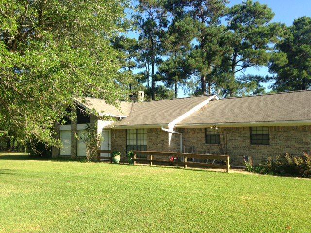 567 Longleaf, Brookeland, Texas 75931