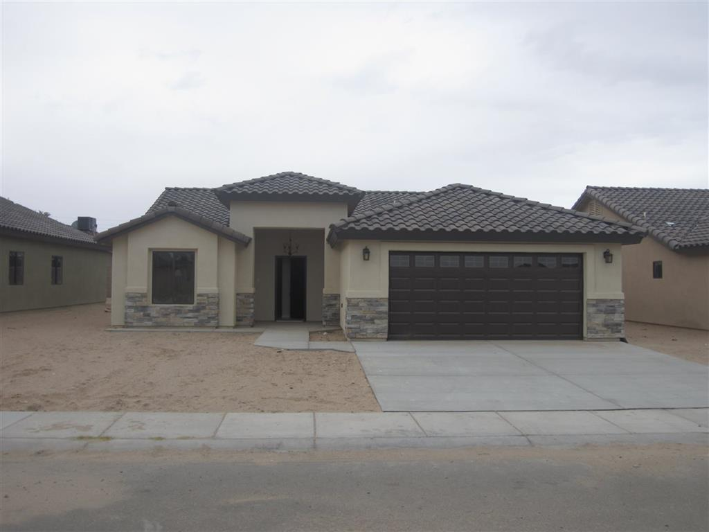 2393 E Galindo St , San Luis, Arizona 85349